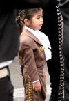image of mariachi yng girl